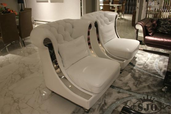 欧式沙发顶视图素材