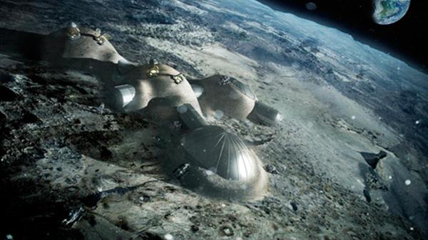 美苏恐惧登月真相:月球是外星人基地 - 上海UFO俱乐部 - 上海UFO俱乐部
