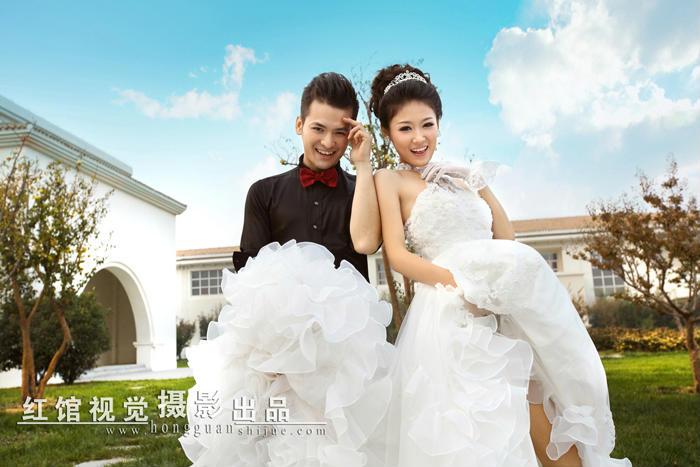 烟台最贵的婚纱摄影_烟台婚纱摄影