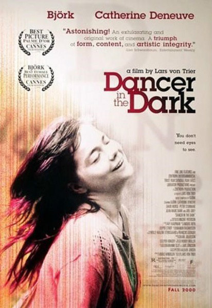 【电影】《黑暗中的舞者》