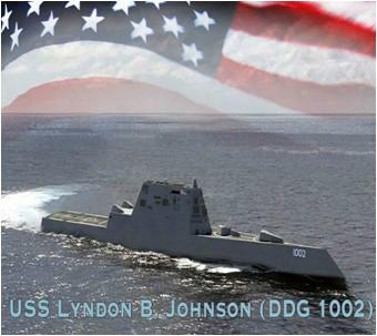 全世界都震惊了:美国耗费高昂价钱,欲造出灭世战舰!