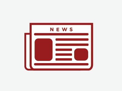 新闻资讯图标_
