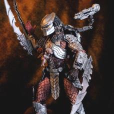 铁血战士2010