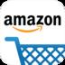 亚马逊购物 財經 App LOGO-硬是要APP
