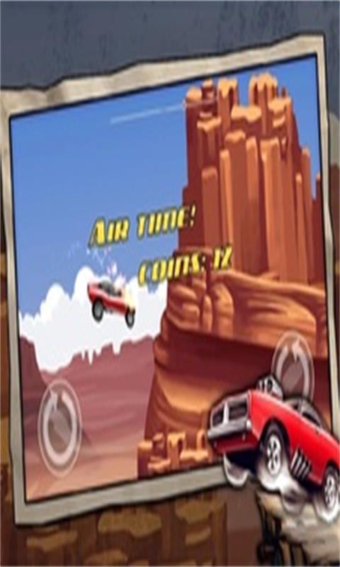 StuntCar2 賽車遊戲 App-癮科技App