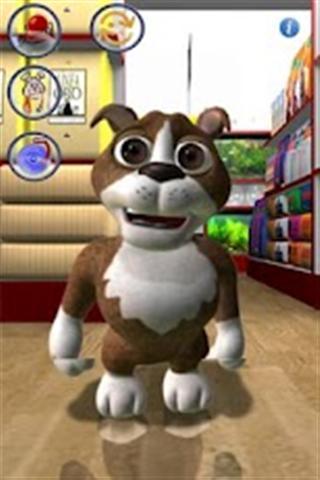 【免費3D寵物遊戲】晴天小狗- Android Apps on Google Play