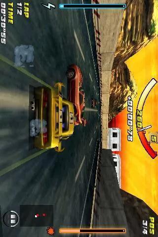 雷霆赛车|玩賽車遊戲App免費|玩APPs