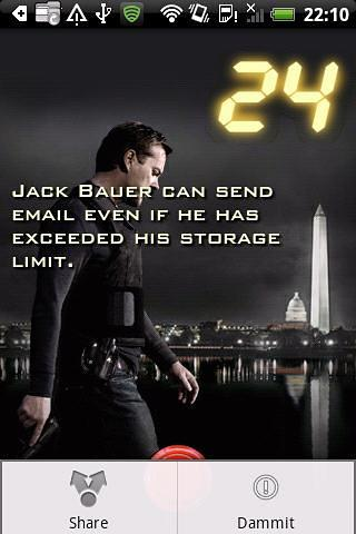 Jack Bauer Facts