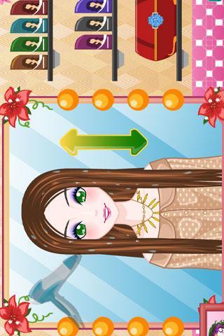 【免費遊戲App】游戏理发师-APP點子