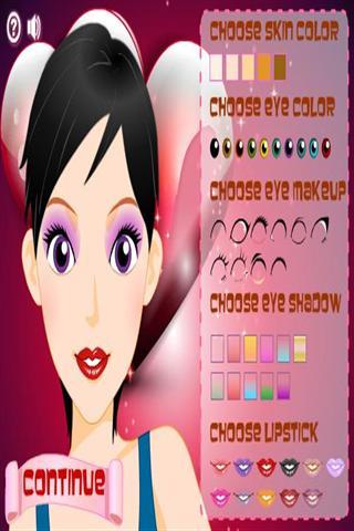 化妆及换装游戏|玩遊戲App免費|玩APPs