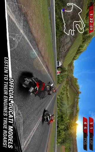 杜卡迪赛车 Ducati Challenge