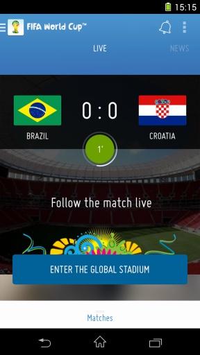 国际足联应用