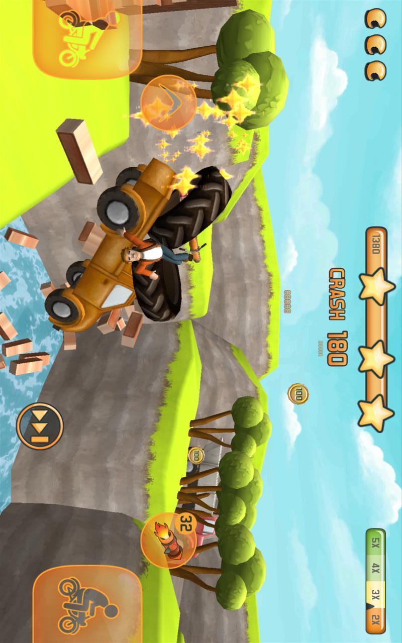 玩賽車遊戲App|特技游戏免費|APP試玩