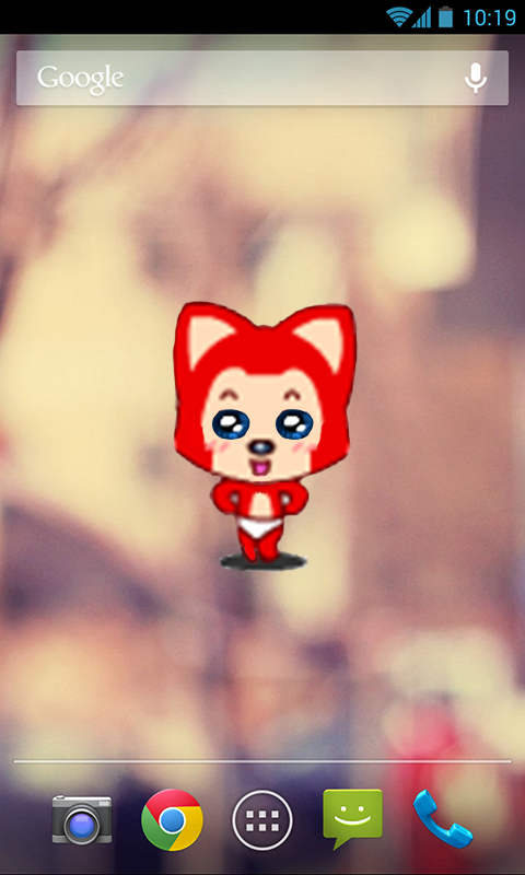 【免費遊戲App】阿狸-APP點子