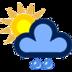 天气-5天 LOGO-APP點子