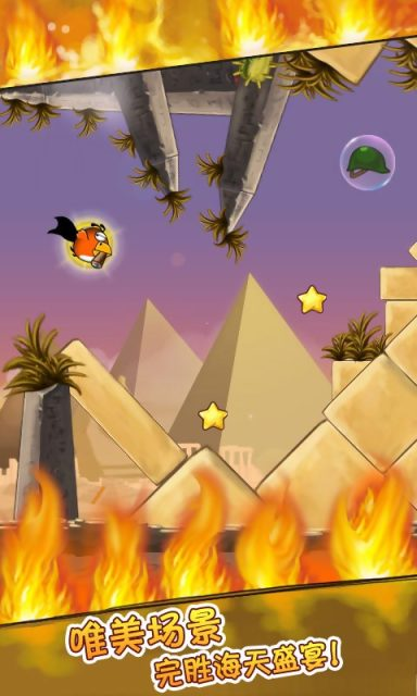 全民鸟游戏-应用截图