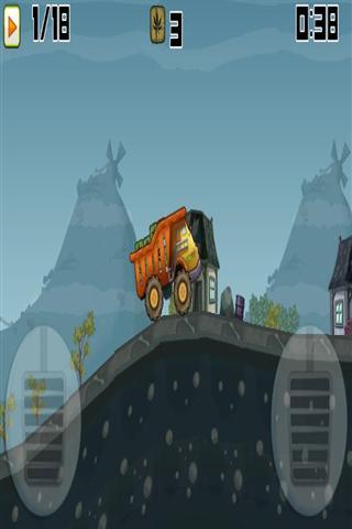 货运卡车 Truck|玩賽車遊戲App免費|玩APPs