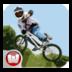 模拟器小轮车 賽車遊戲 LOGO-阿達玩APP