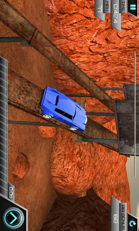 汽车飞跃赛 賽車遊戲 App-癮科技App