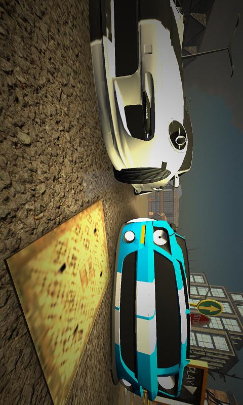 停车 3D