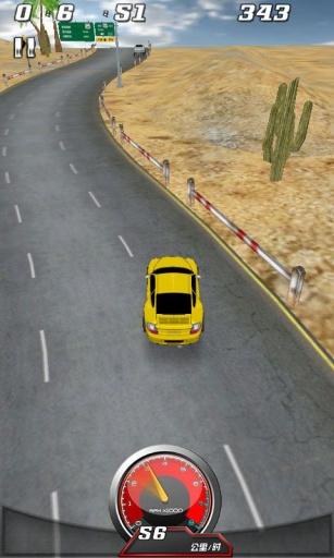 玩免費賽車遊戲APP|下載赛车弯道3D app不用錢|硬是要APP