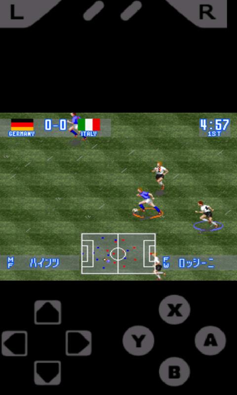 免費體育競技App|实况足球-完美11人|阿達玩APP