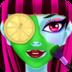 怪物化妆 遊戲 App LOGO-硬是要APP