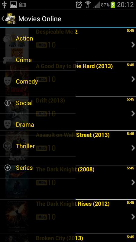 玩媒體與影片App|Movies Online免費|APP試玩