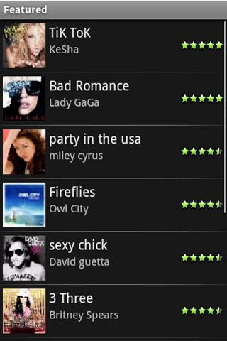 Best free Android apps for downloading free music ...