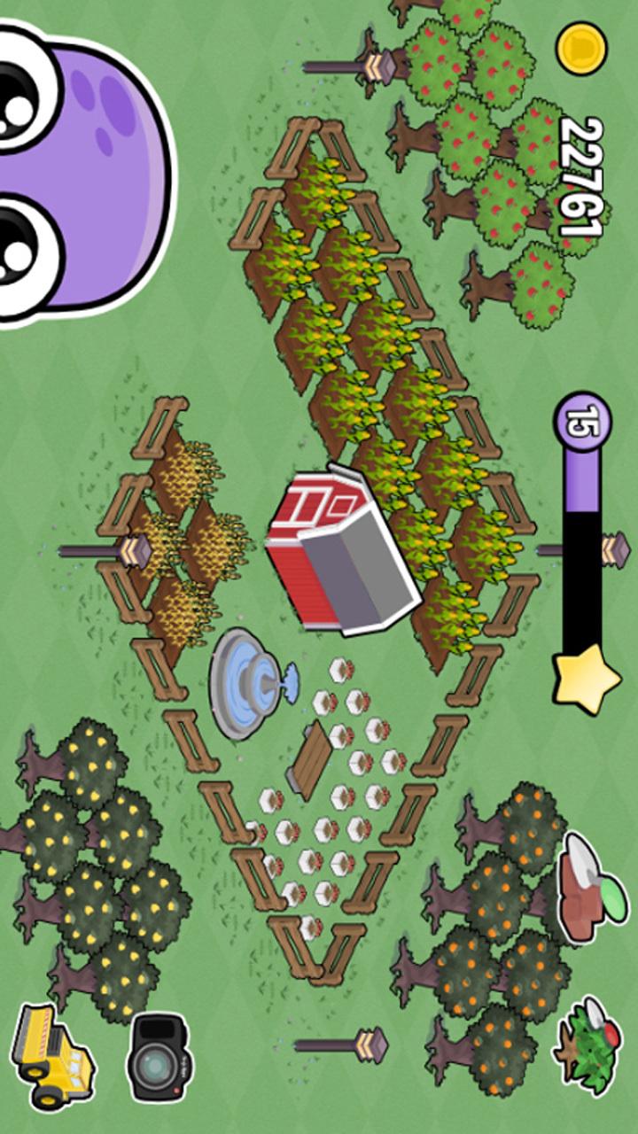 我的农场-应用截图