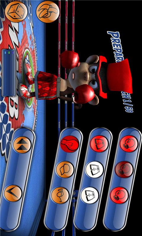 【免費體育競技App】猴子拳击-APP點子