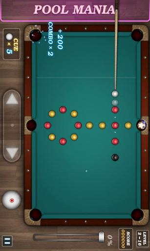 【免費體育競技App】疯狂台球-APP點子