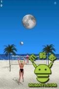 玩免費體育競技APP|下載沙滩排球 app不用錢|硬是要APP