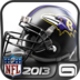 热血橄榄球 NFL Pro2013 體育競技 App Store-癮科技App