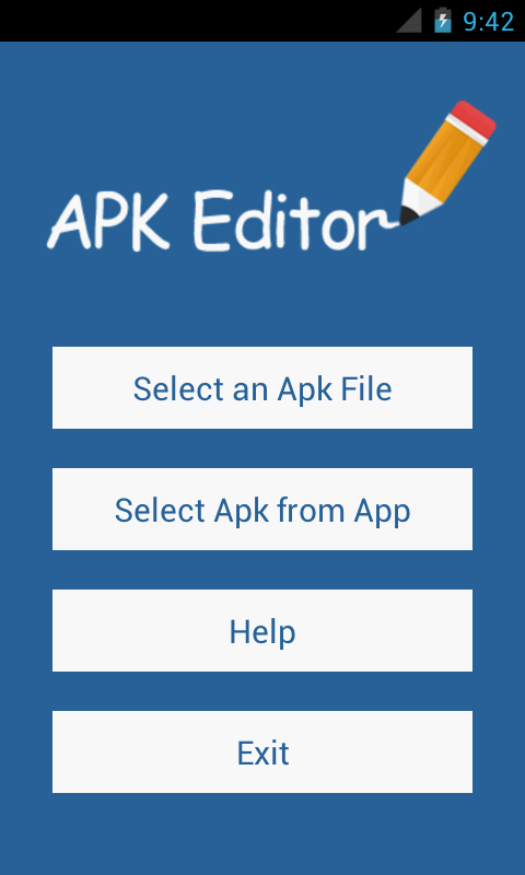 玩免費工具APP|下載APK编辑器 app不用錢|硬是要APP