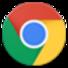 Chrome浏览器 工具 LOGO-玩APPs