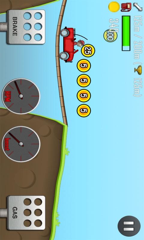 玩賽車遊戲App|爬坡挑战免費|APP試玩