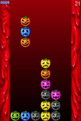 南瓜消消乐 Pumpkins