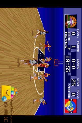 世界联盟篮球 體育競技 App-癮科技App