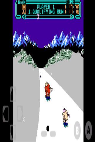 玩免費體育競技APP|下載街机滑雪 app不用錢|硬是要APP