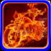 闪电摩托 賽車遊戲 App Store-癮科技App