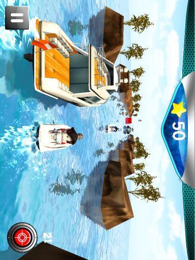 滑雪跳台骑士3D 賽車遊戲 App-愛順發玩APP