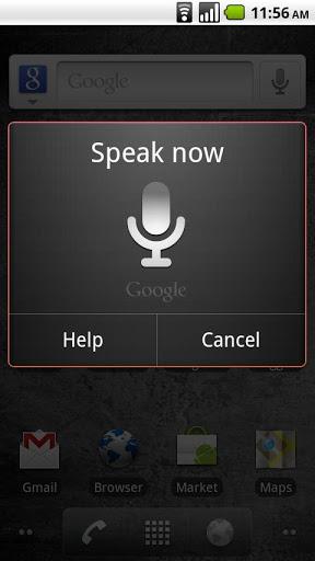 【免費工具App】语音搜索-APP點子