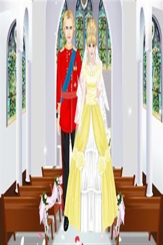 装扮婚礼 Dress Up - Wedding