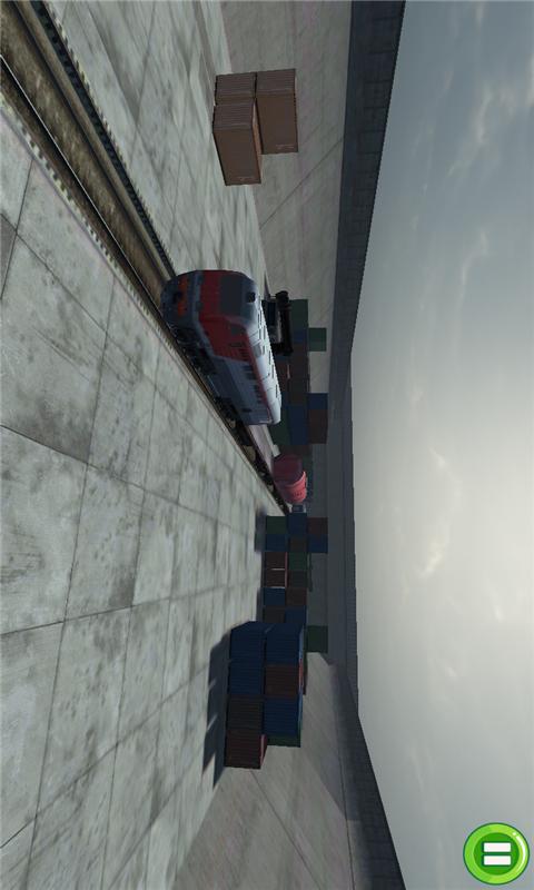 起重机驾驶模拟3D-应用截图