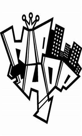 嘻哈说唱 - 无线电-应用截图