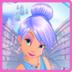 游戏的女孩打扮 遊戲 App LOGO-APP試玩