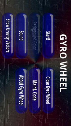 Gyro Wheel|玩體育競技App免費|玩APPs