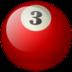 3D台球达人2 體育競技 App LOGO-硬是要APP