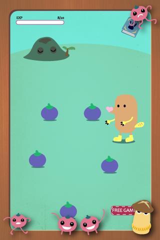 土豆豆|玩體育競技App免費|玩APPs